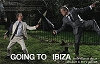 �Going to Ibiza� - Terry Gilliam and John Hurt push for a new film festival