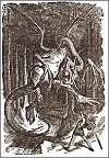 Lewis Carroll�s �Jabberwocky� - the poem and its meaning