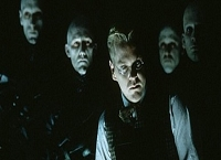 One For Late Night Viewing: Dark City